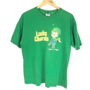 Vintage Lucky Charms T-shirt